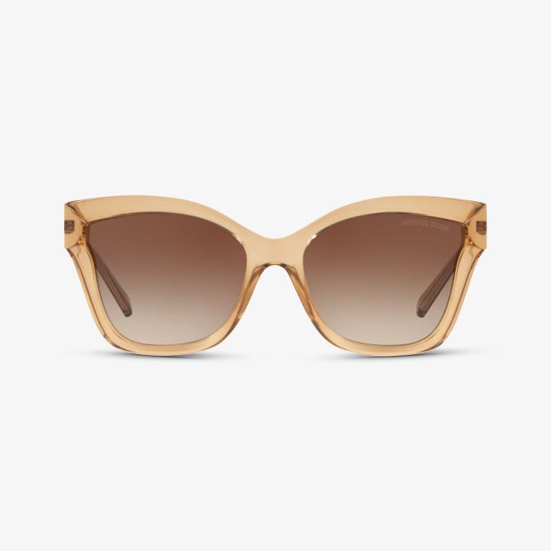 MICHAEL KORS Damen Sonnenbrille MK2072 335513 56 Brown Barbados