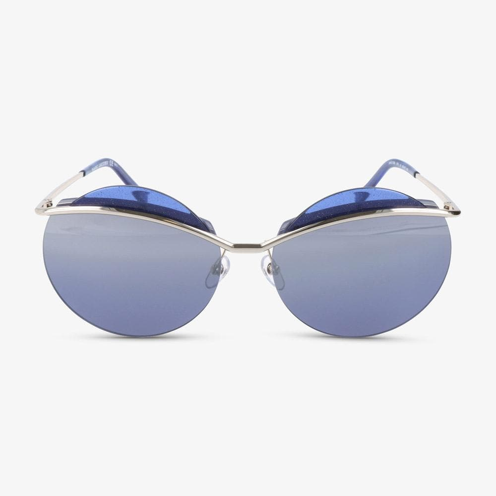 Marc Jacobs Damen Sonnenbrille MARC 102-S 3YG Light Gold