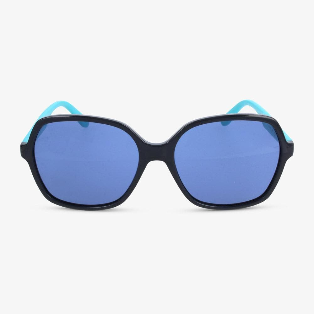 Tommy Hilfiger Damen Sonnenbrille TH 1490-S PJP Blue