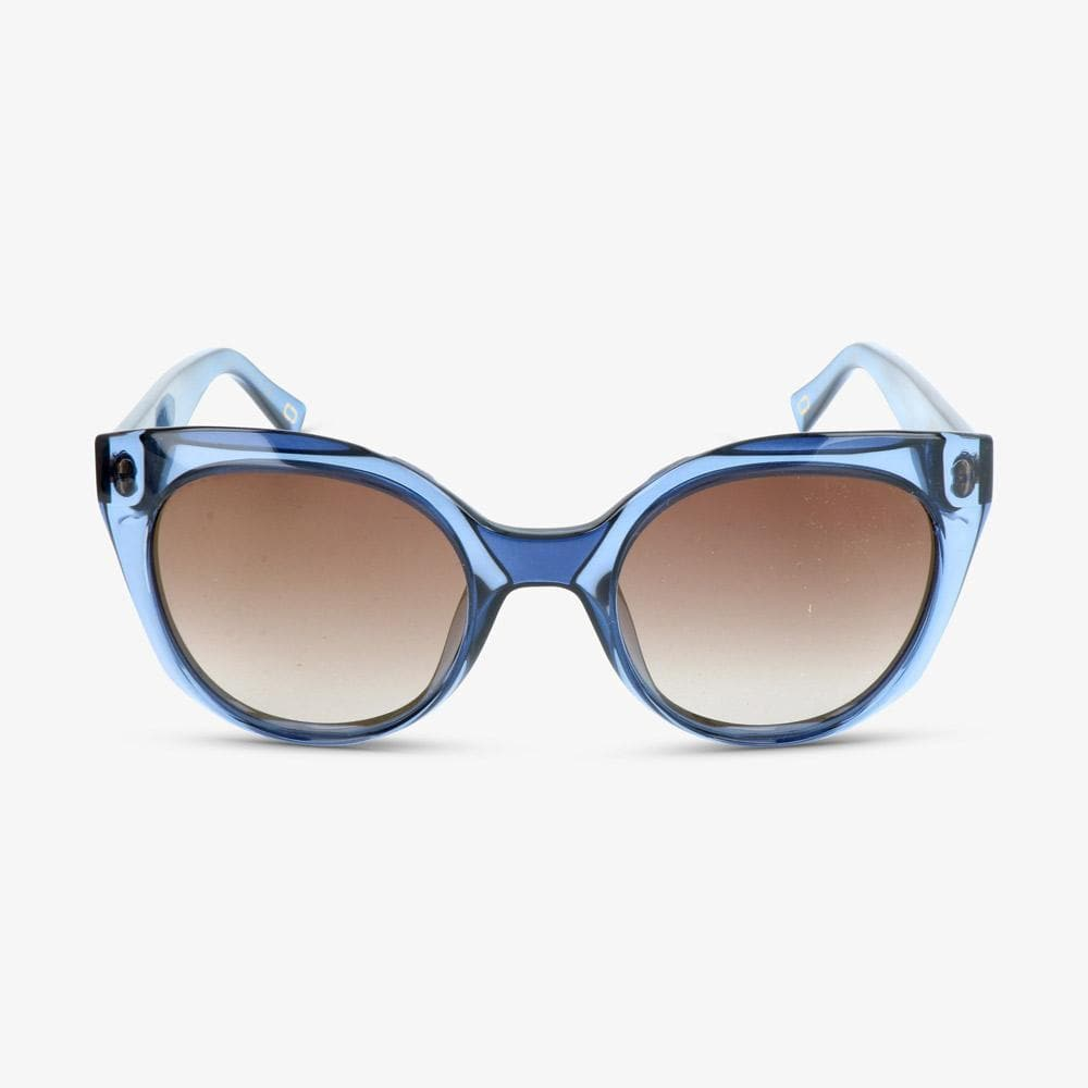 Marc Jacobs Damen Sonnenbrille MARC 196-S PJP Blue