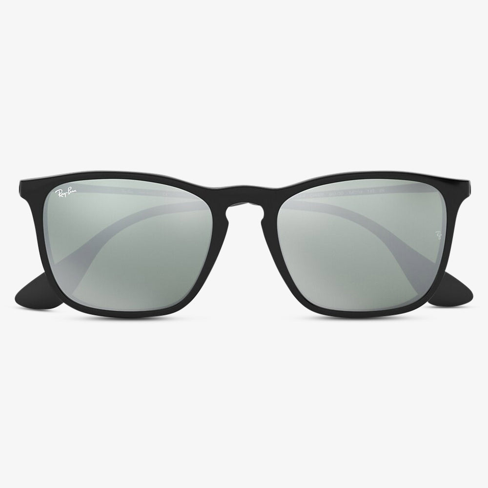 Ray-Ban  Sonnenbrille RB4187F 601-30 Gloss Black