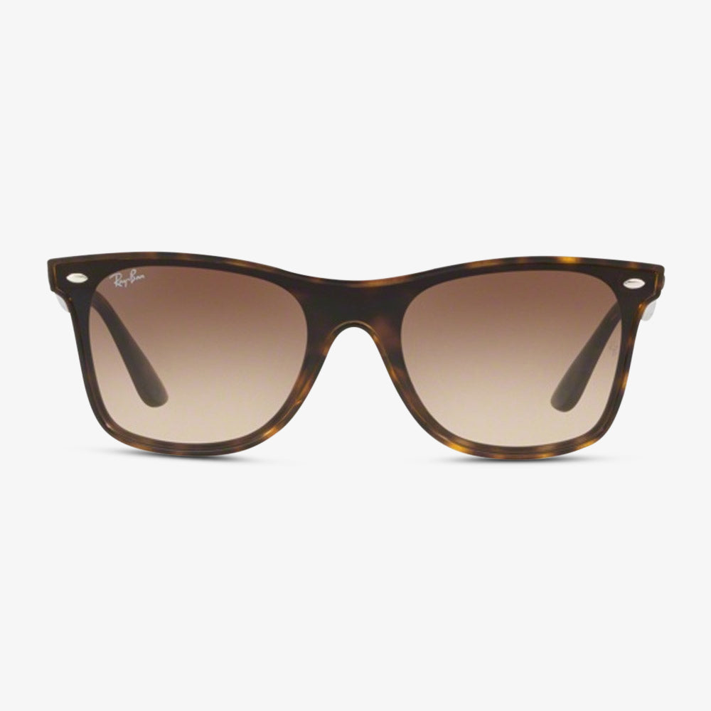 Ray-Ban  Sonnenbrille RB4440NF 710-13 Gloss Tortoise