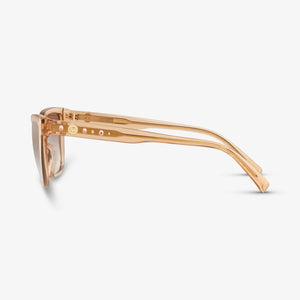 VERSACE Damen Sonnenbrille VE4354B 524194 55 Transparent Brown