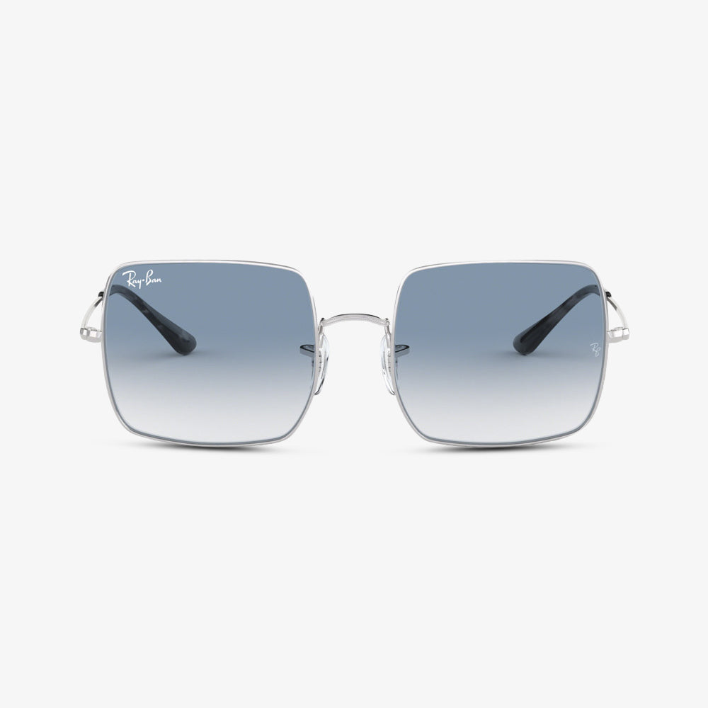 Ray-Ban  Sonnenbrille RB1971 9149-3F Polished Silver