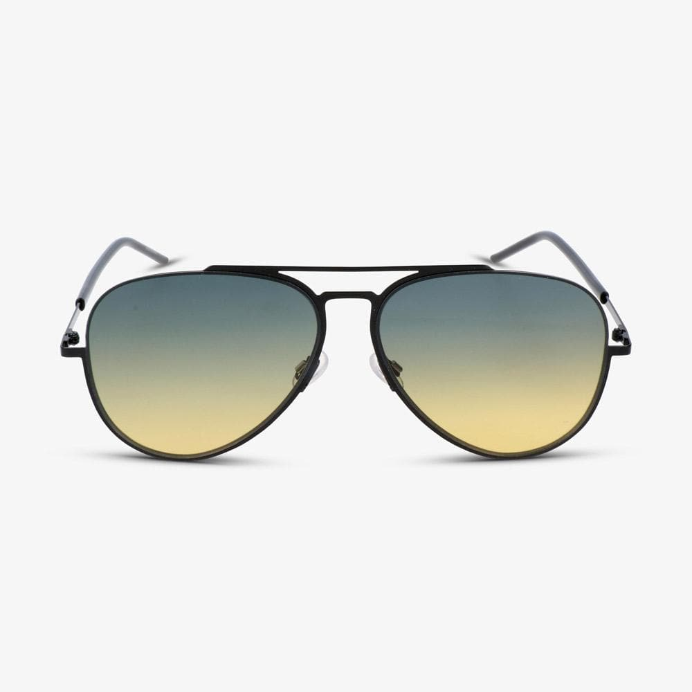 Marc Jacobs Sonnenbrille MARC 38-S 65Z-JE Black Yellow Green