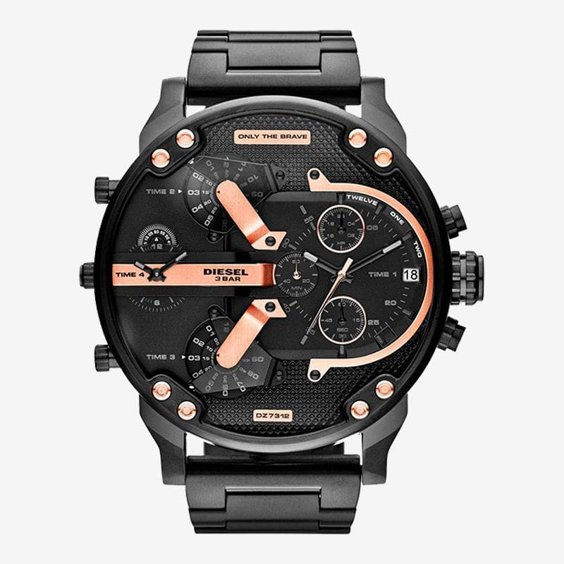 Diesel DZ7312 Mr.Daddy 2.0 Herrenuhr