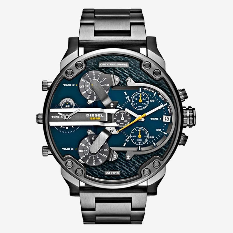 Diesel DZ7331 Mr.Daddy 2.0 Herrenuhr