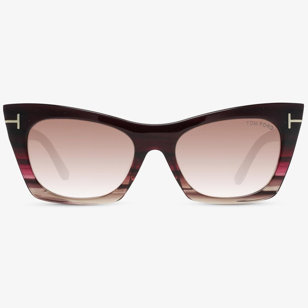 Tom Ford Damen Sonnenbrille FT0459 5571F