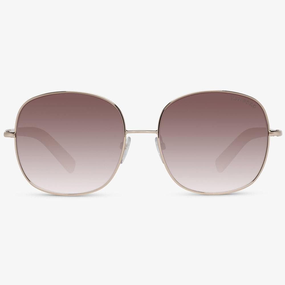 Tom Ford Damen Sonnenbrille FT0499 5728K