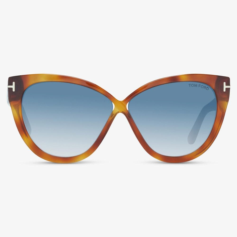 Tom Ford Damen Sonnenbrille FT0511 5953W