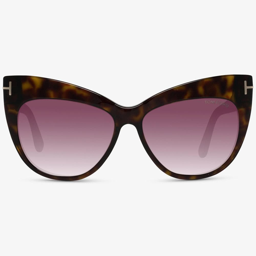Tom Ford Damen Sonnenbrille FT0523 5652F