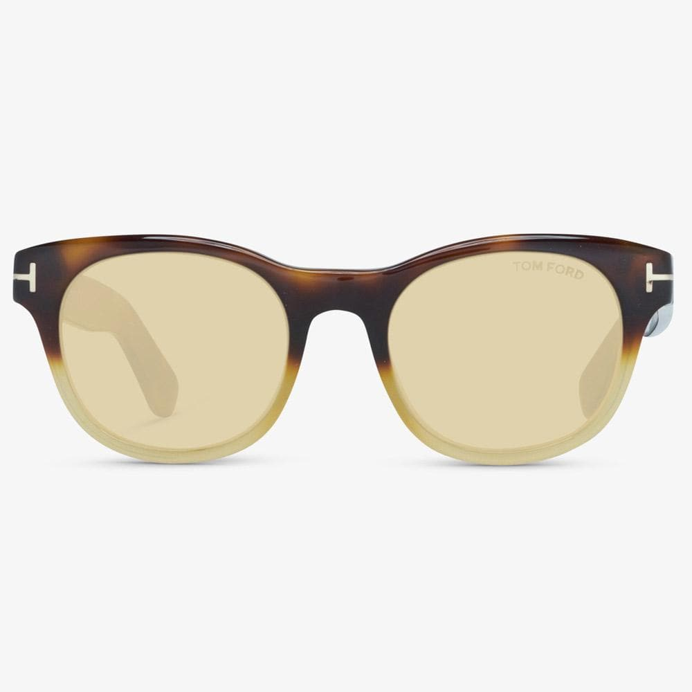 Tom Ford Damen,Herren Sonnenbrille FT0531 4955E