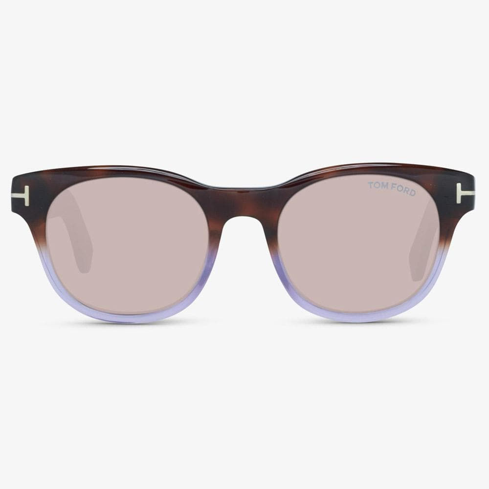 Tom Ford Damen,Herren Sonnenbrille FT0531 4956Z