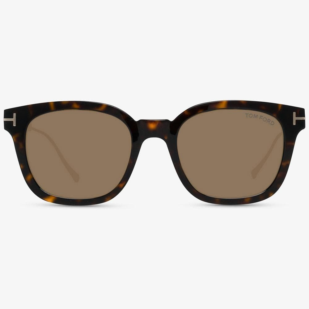Tom Ford Damen,Herren Sonnenbrille FT0542-K 5352E