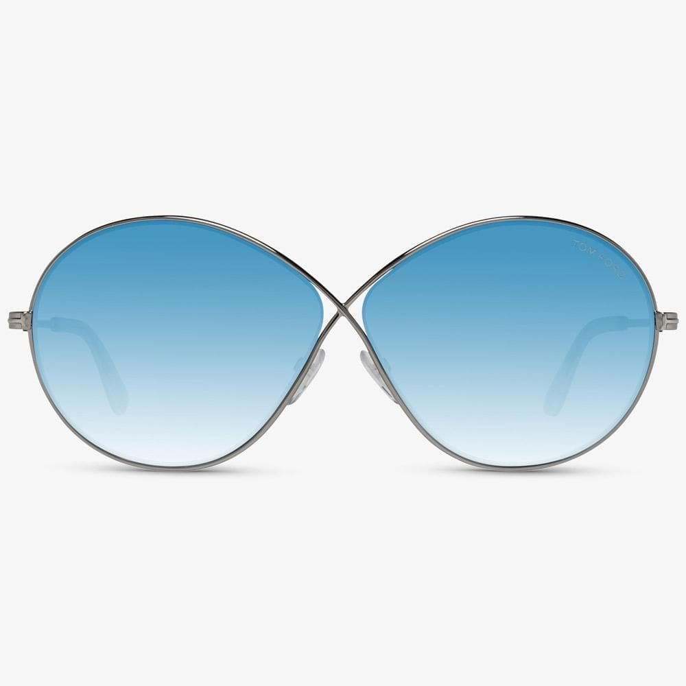 Tom Ford Damen Sonnenbrille FT0564 6414X