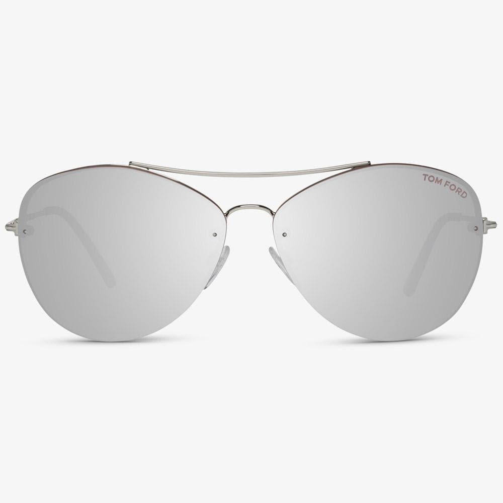 Tom Ford Damen Sonnenbrille FT0566 6018Z