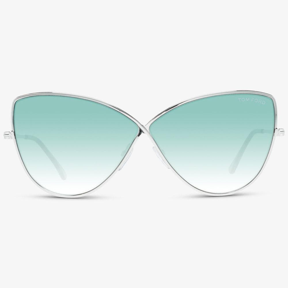 Tom Ford Damen Sonnenbrille FT0569 6516W