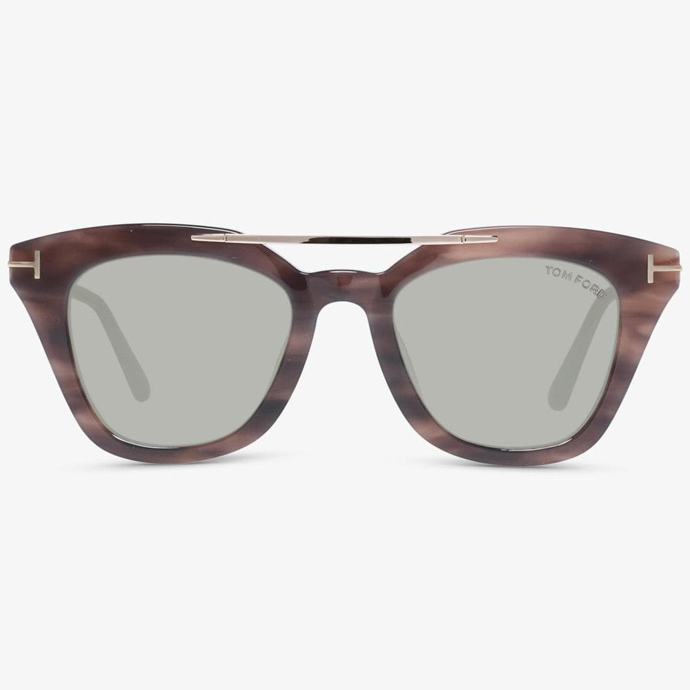 Tom Ford Damen Sonnenbrille FT0575-F 4955K