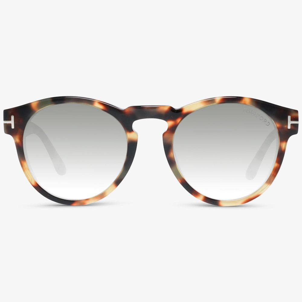 Tom Ford Damen,Herren Sonnenbrille FT0615 5055B
