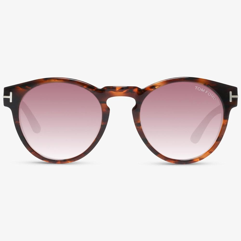 Tom Ford Damen,Herren Sonnenbrille FT0615 5055T