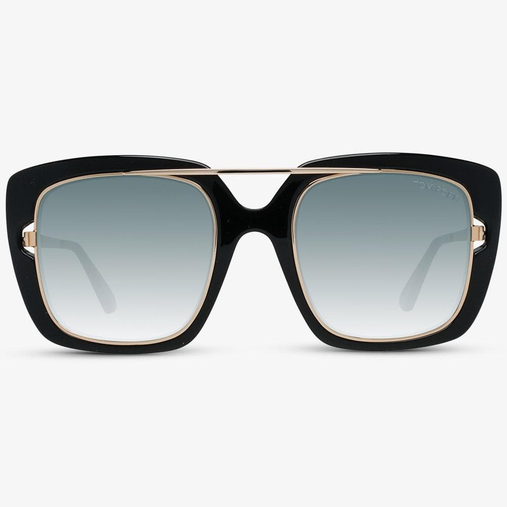 Tom Ford Damen Sonnenbrille FT0619 5201B