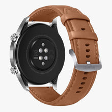 HUAWEI Uhr GT 2 Sport Edition Latona-B19V Smart Watch Pebble Brown