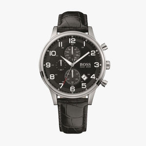 Hugo Boss HB1512448 Aeroliner Herrenuhr