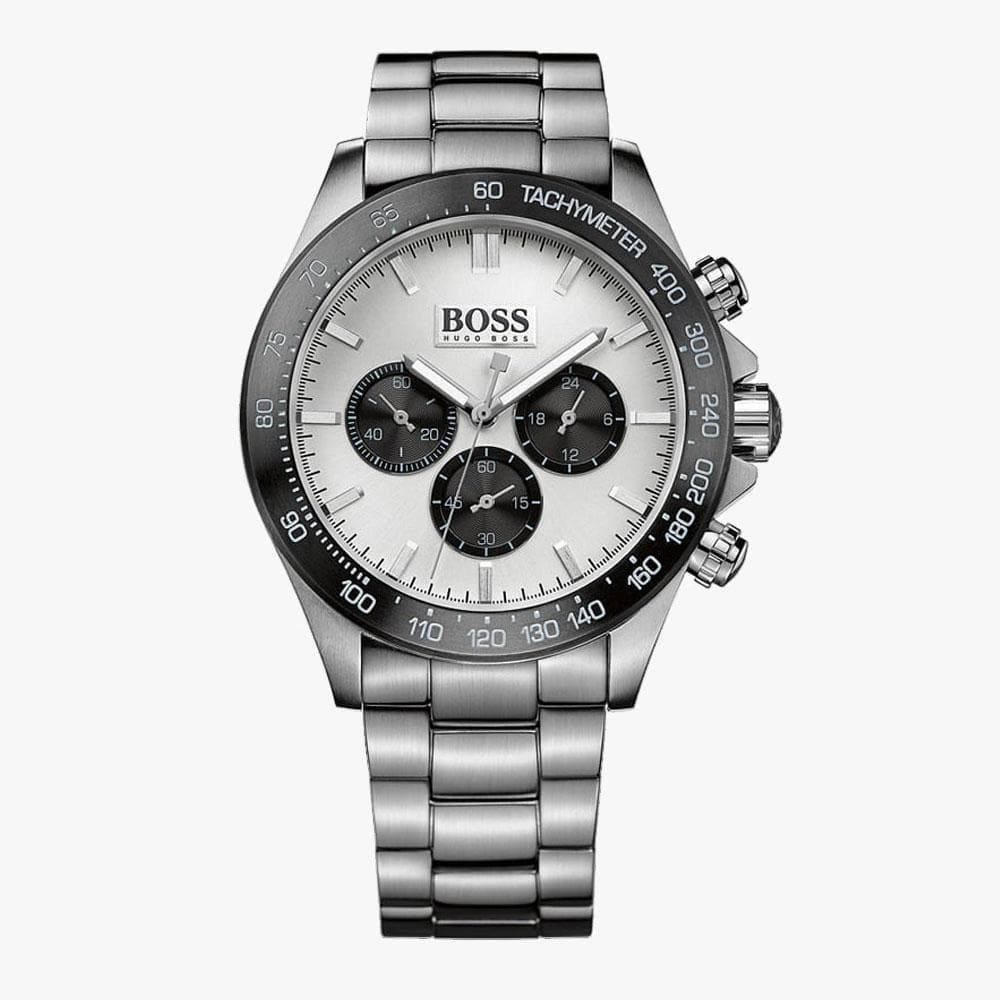 Hugo Boss HB1512964 Ikon Herrenuhr