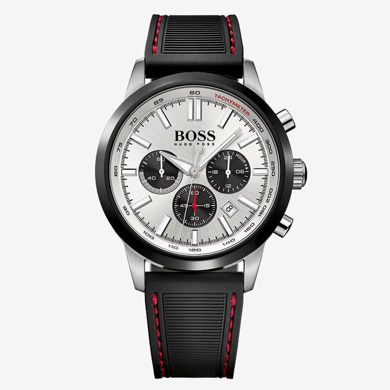 Hugo Boss HB1513185 Racing Herrenuhr
