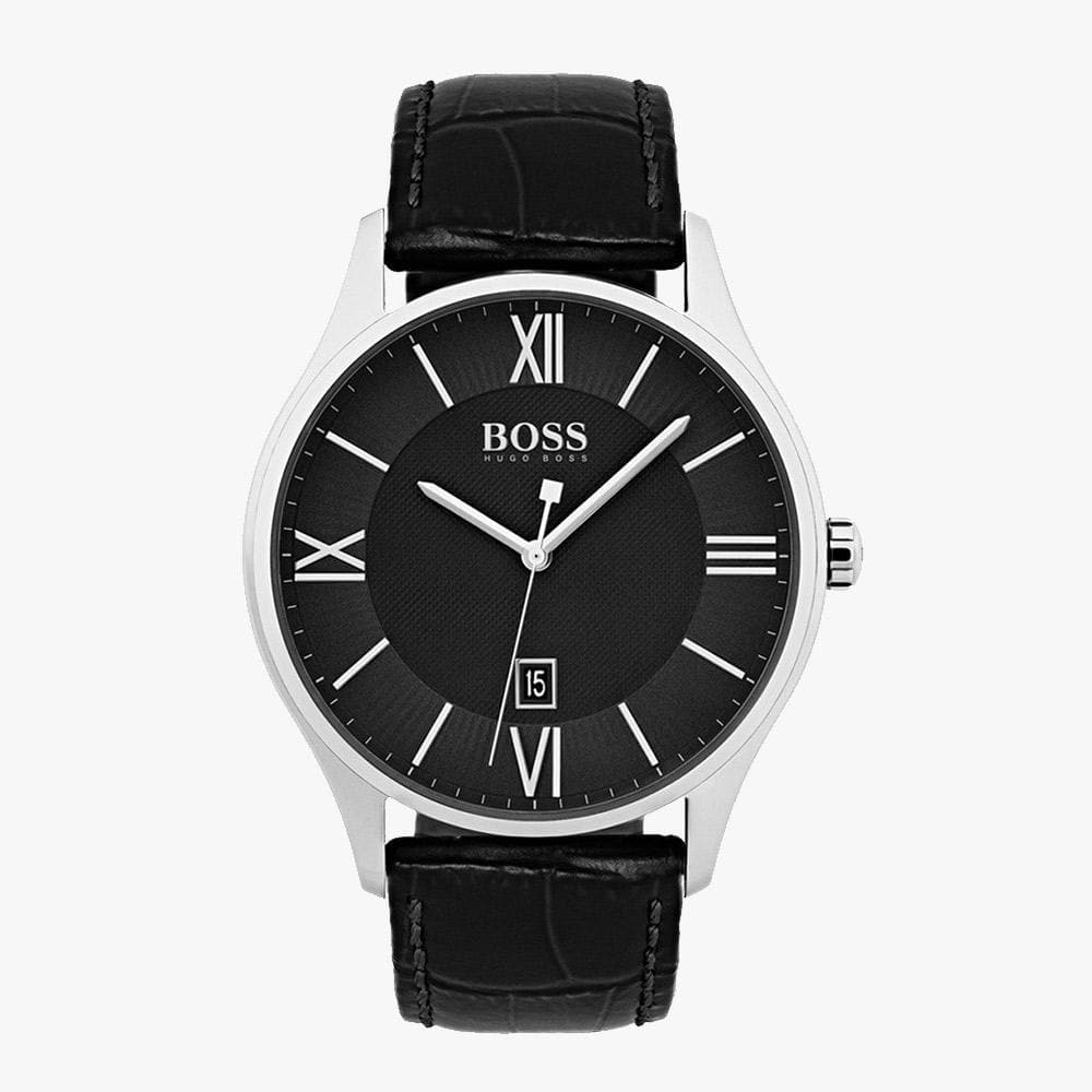 Hugo Boss HB1513485 Governor Herrenuhr