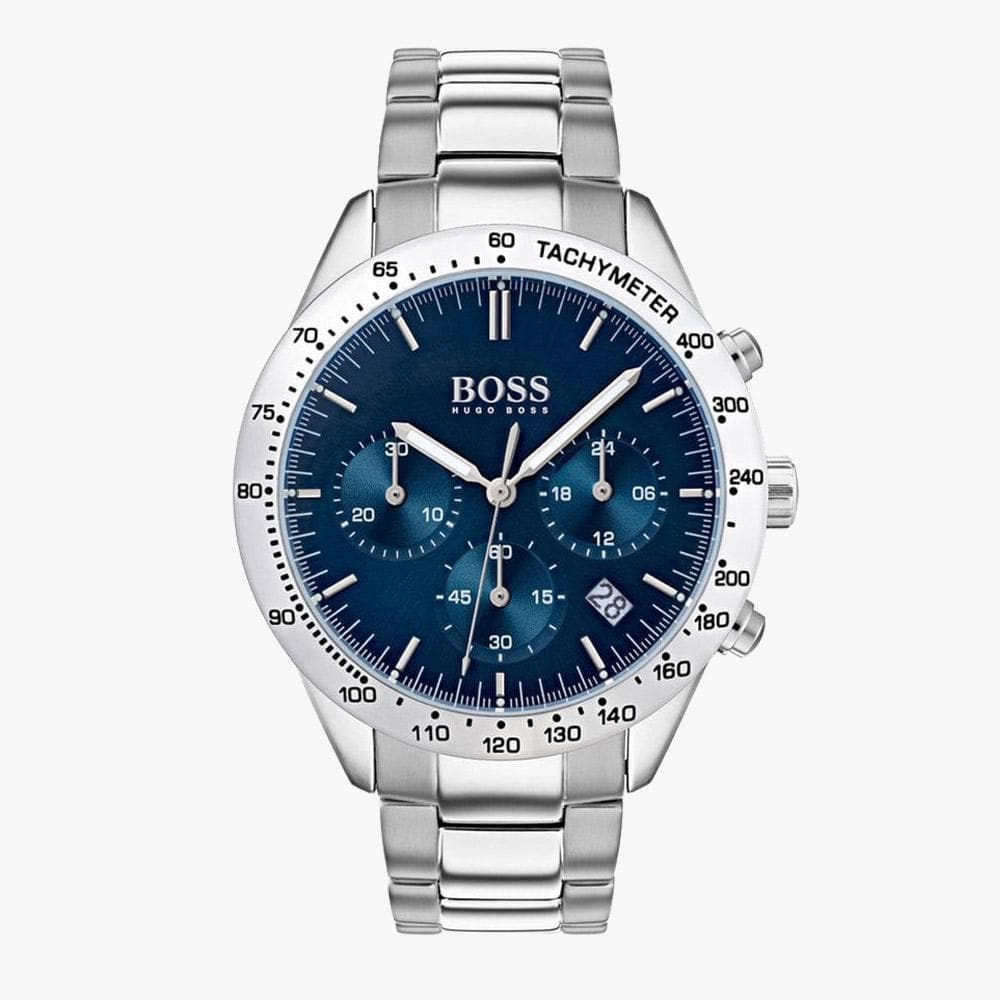 Hugo Boss HB1513582 Herrenarmbanduhr Talent