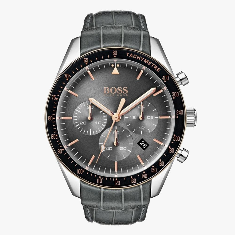 Hugo Boss HB1513628 Trophy Herrenuhr