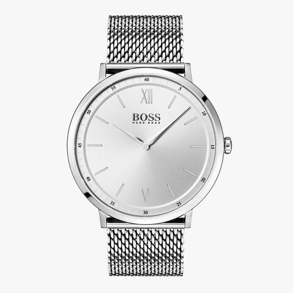 Hugo Boss HB1513650 Essential Herrenuhr