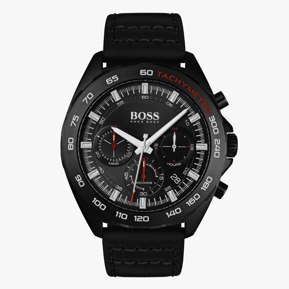 Hugo Boss HB1513662 Intensity Herrenuhr