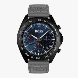 Hugo Boss HB1513673 Herrenarmbanduhr Intensity mit Chronograf