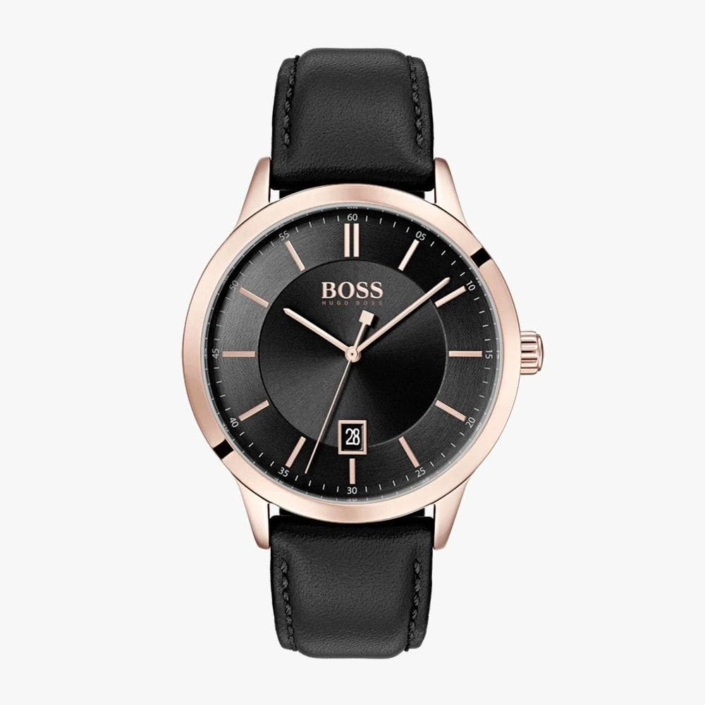Hugo Boss HB1513686 Officer Herrenarmbanduhr