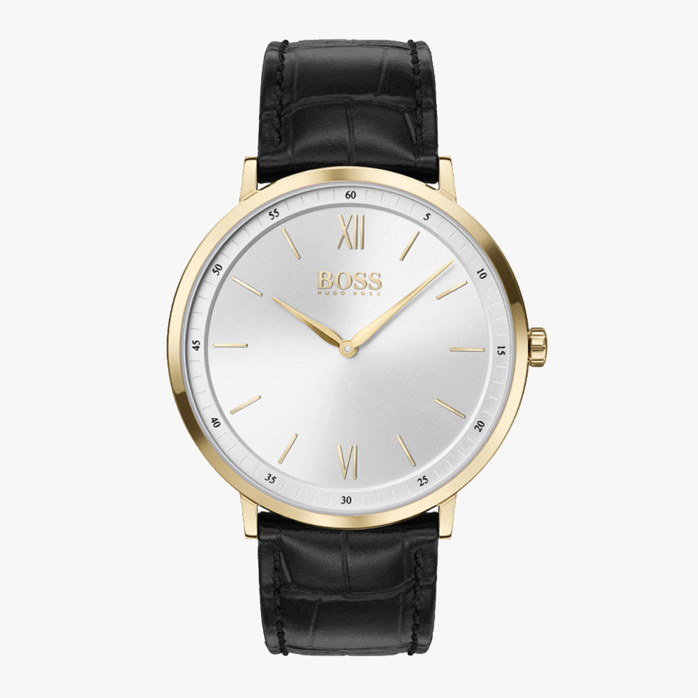 Hugo Boss HB1513751 Essential Herrenuhr