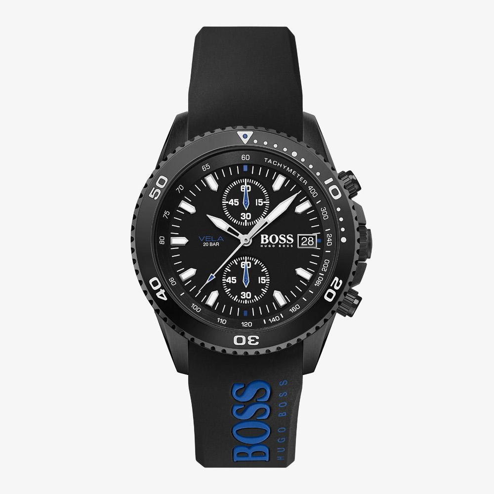Hugo Boss HB1513776 Vela Herrenuhr