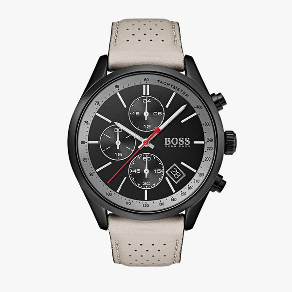 Hugo Boss HB1513562 - Herrenuhr -47%