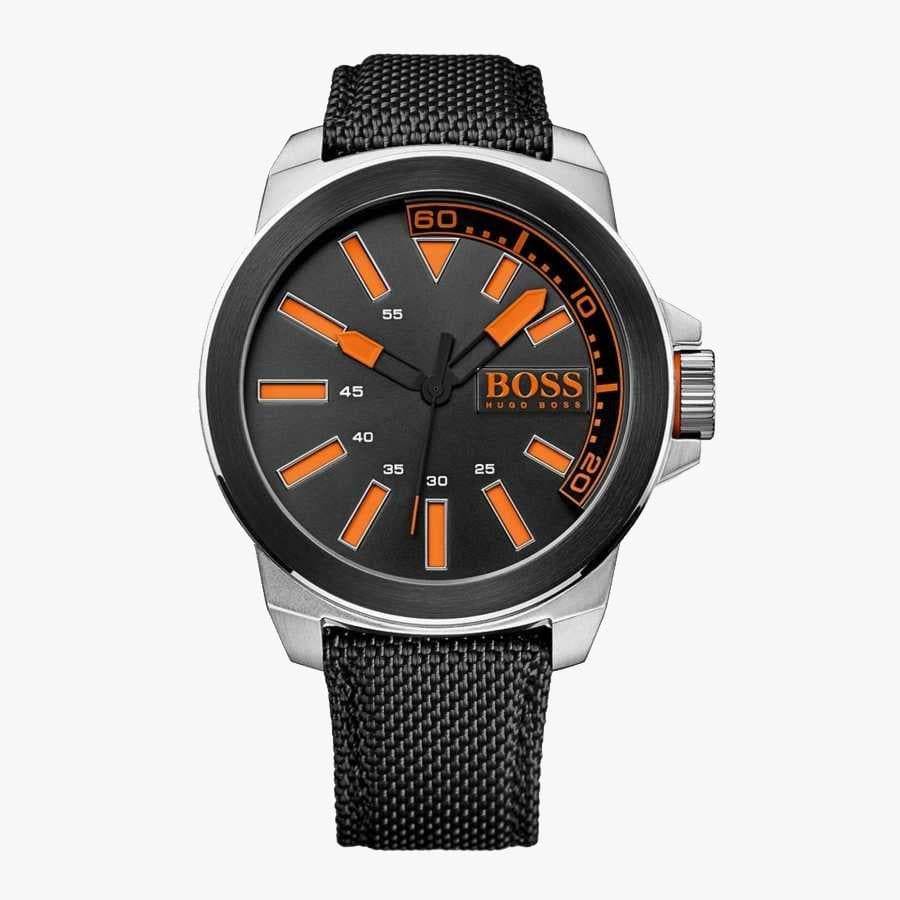 Hugo Boss Orange HB1513116 New York Herrenuhr