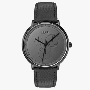 Hugo HU1530009 Guide Herrenuhr