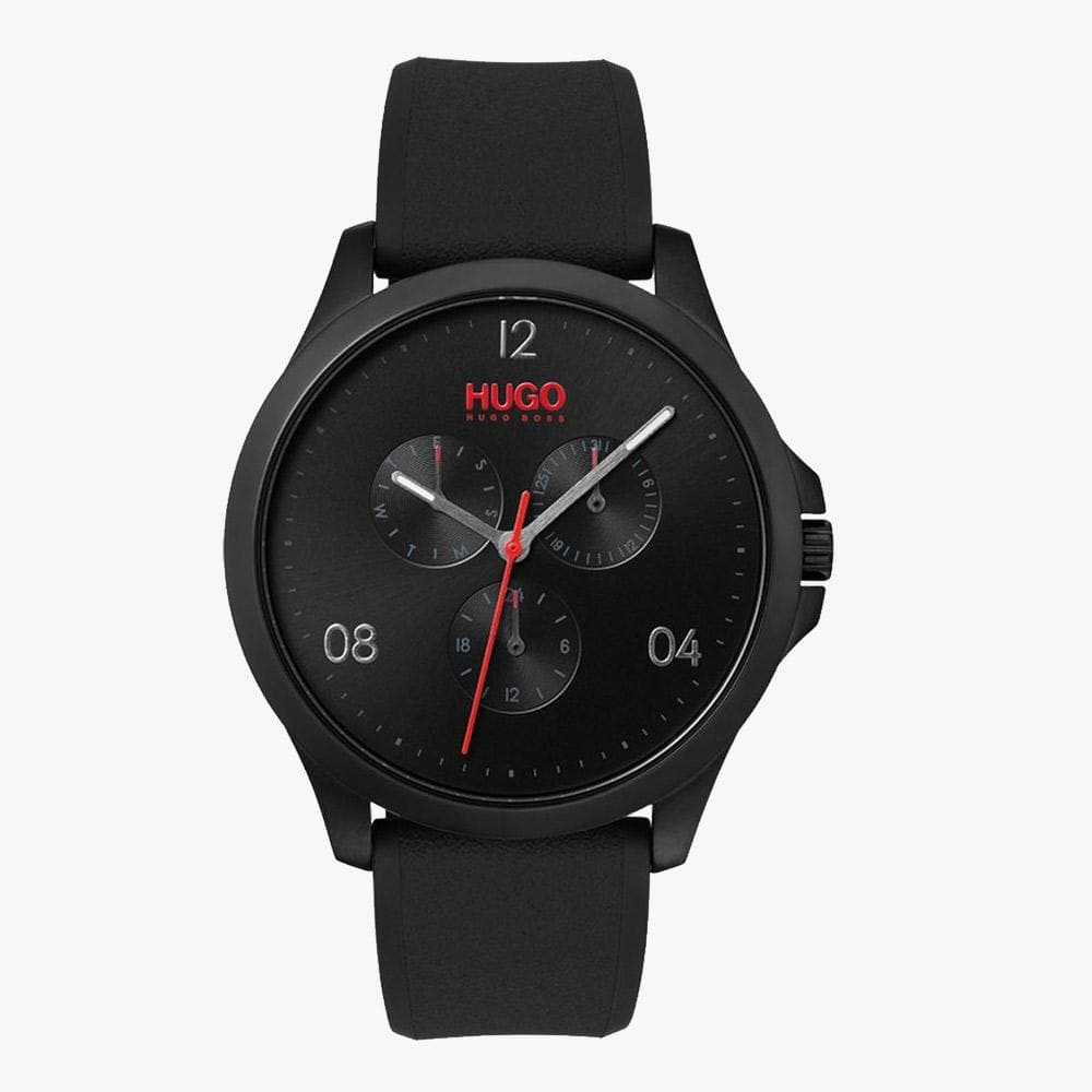 Hugo HU1530034 Risk Herrenuhr