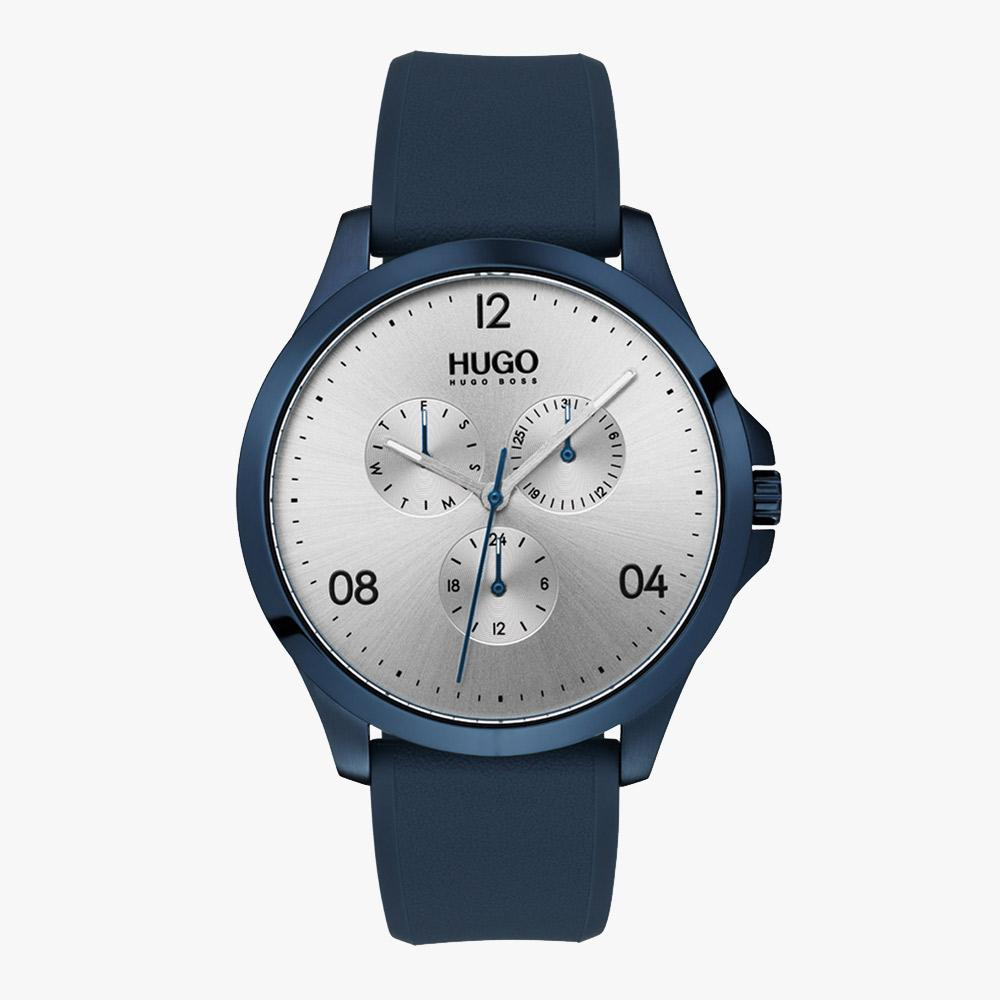 Hugo Boss HU1530037 Risk Herrenuhr