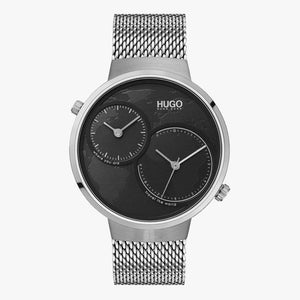 Hugo HU1530055 Travel Herrenuhr