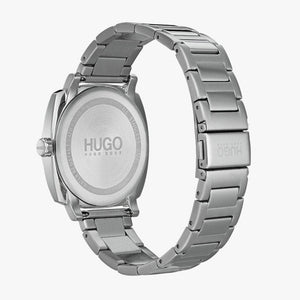 Hugo HU1530071 Own Herrenuhr
