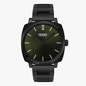Hugo HU1530081 Own Herrenuhr