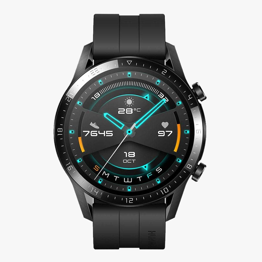 HUAWEI Uhr GT 2 Latona-B19S Smart Watch