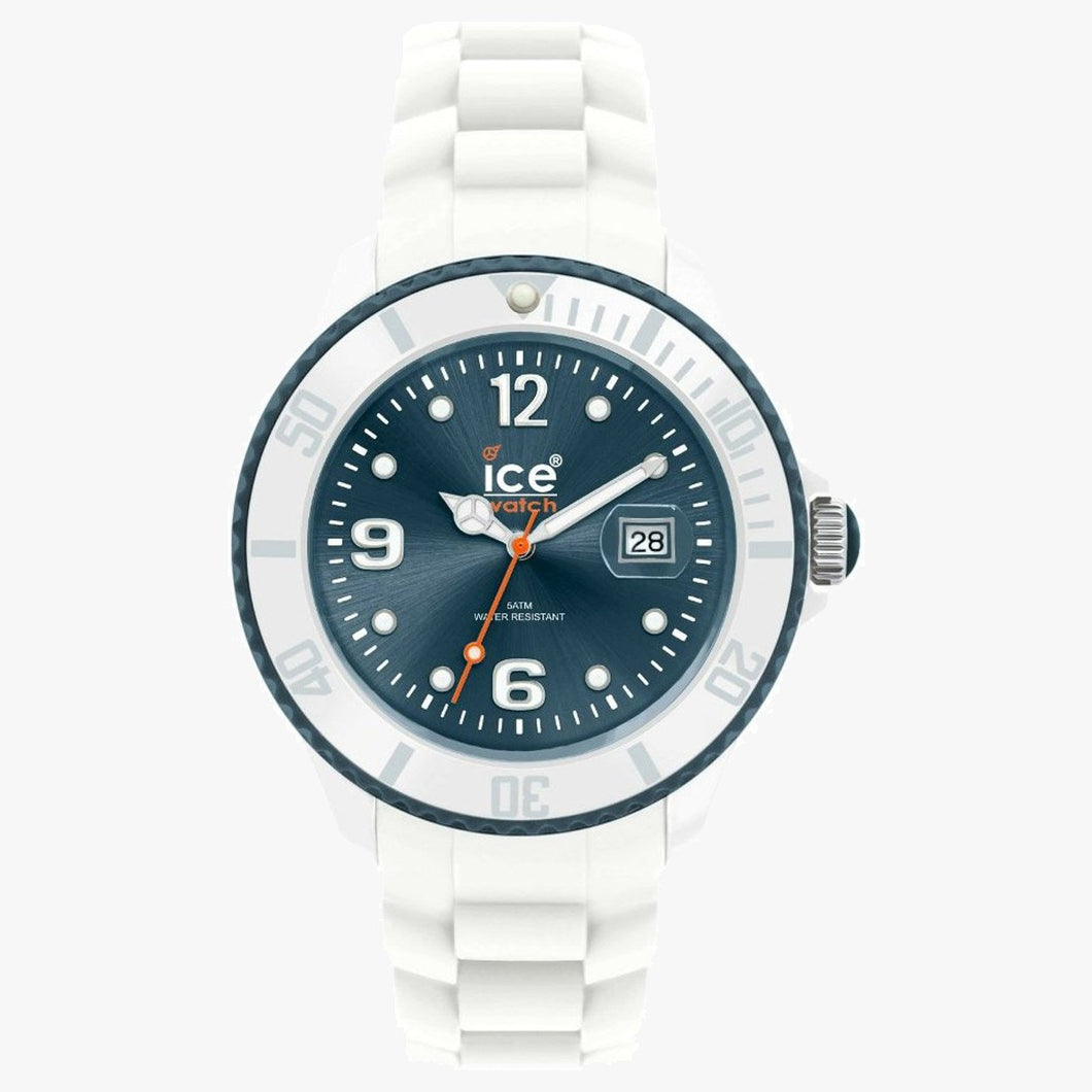 Ice-Watch IW000507 Ice White Jeans Uhr