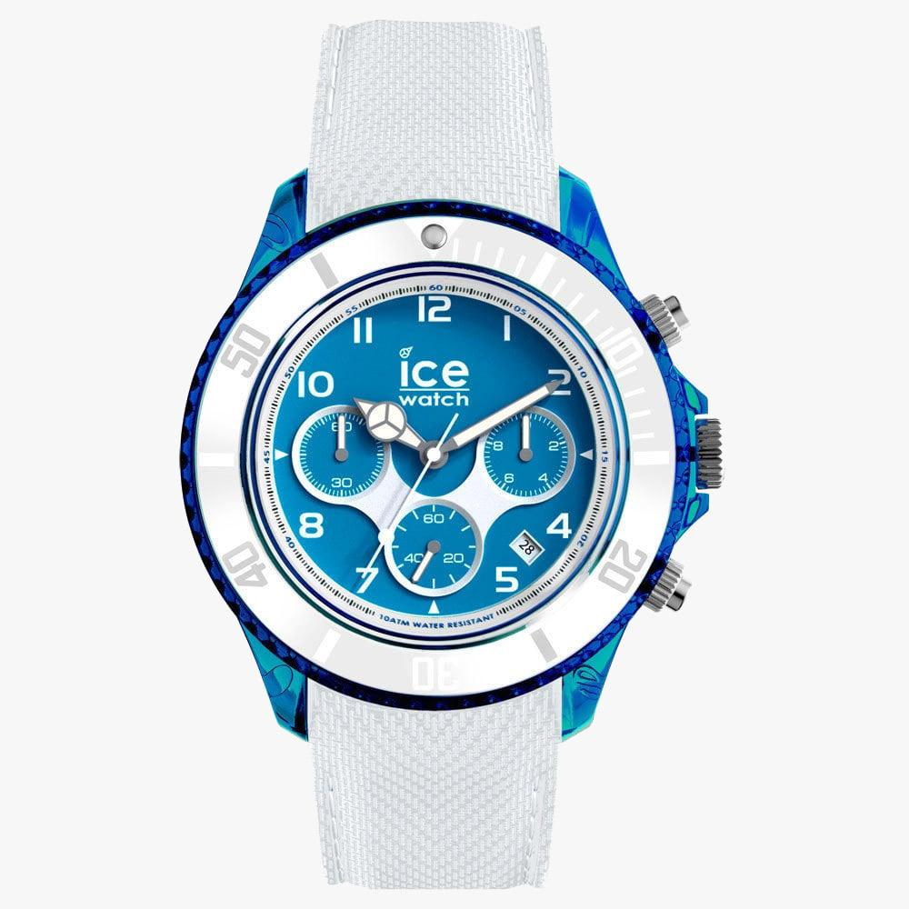 Ice-Watch IW014224 Ice Dune Uhr mit Chronograph