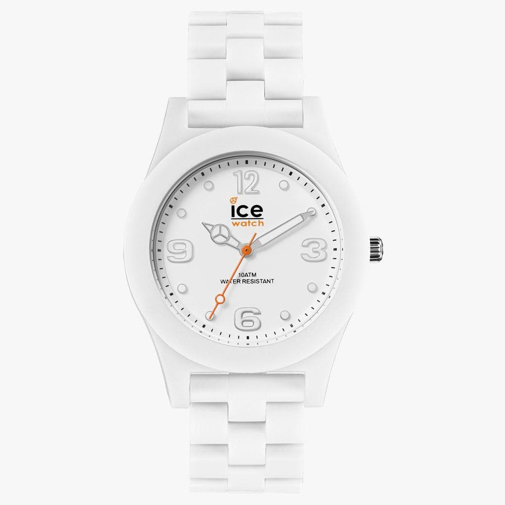 Ice-Watch ICE Slim white Uhr IW016245 Medium 36 mm